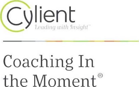 Cylient Coaching in the Moment logo
