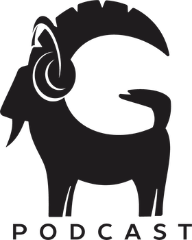 Goat Podcast logo